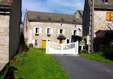 Contacter le Gite Aveyron Epilobe