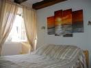 Chambre double Gite Aveyron Epilobe